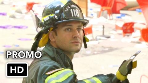 "9-1-1 Season 5 ""Insanity"" Promo (HD)"