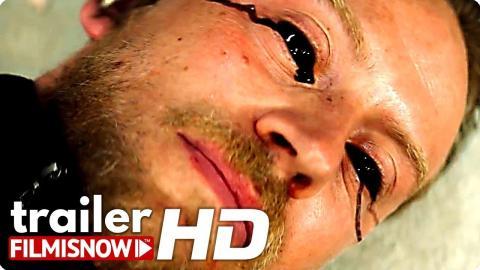 FANTASY ISLAND International Trailer NEW (2020) Michael Peña Horror Movie