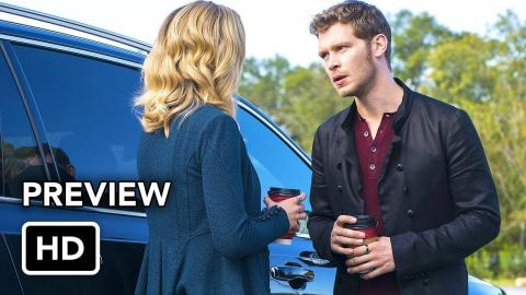 "The Originals 5x06 Inside ""What, Will, I, Have, Left"" (HD) Season 5 Episode 6 Inside"