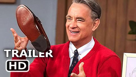 How Tom Hanks Was Cast As Mr Rogers For A Beautiful Day In The Neighborhood Full Interview Tiff