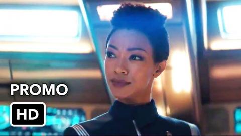 Star Trek: Discovery 2x02 Promo