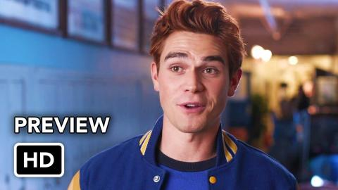 "Riverdale 3x16 ""Heathers The Musical"" Behind the Scenes Featurette (HD)"