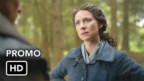 Outlander 5x03 Promo