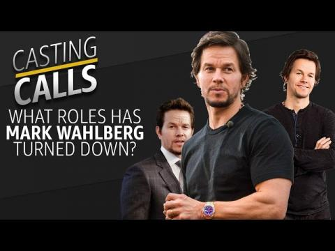 Casting Calls | Mark Wahlberg