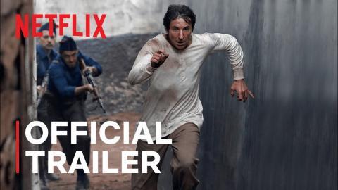The Endless Trench (aka La trinchera infinita) | Official Trailer | Netflix