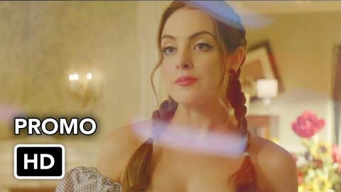 Dynasty 2x06 Promo