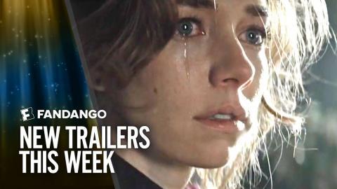 New Trailers This Week | Week 8 (2020) | Movieclips Trailers