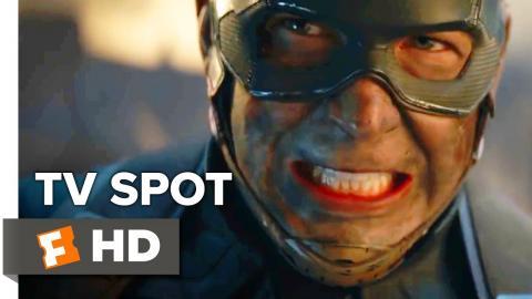 Avengers: Endgame TV Spot - Summer Begins (2019) | Movieclips Coming Soon