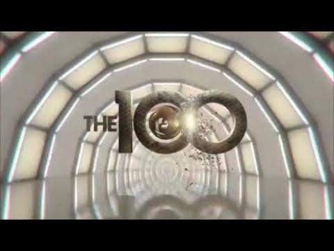 The 100 : Season 7 - Official Intro / Opening Credits (2020)
