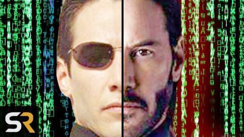 Neo Will Be Way Darker In Matrix 4