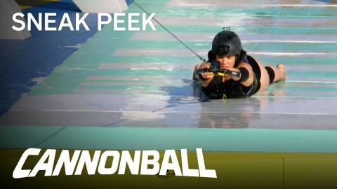 Cannonball | Sneak peek: Coming Up On Cannonball | Season 1 | on USA Network
