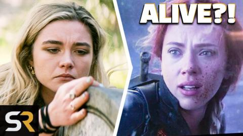 Deleted Scenes That Would Have Changed Movie Franchises Forever
