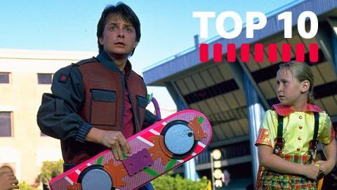Top 10 Cult Classic Sequels
