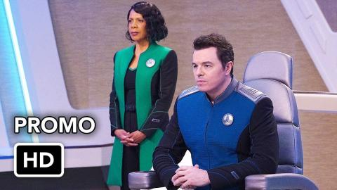 """The Orville 2x05 Promo """"All The World Is Birthday Cake"""" (HD)"""