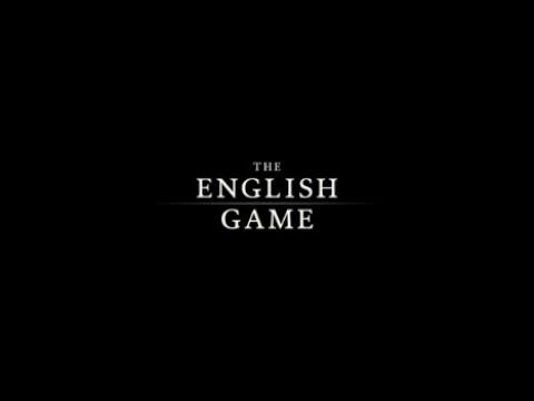 The English Game : Season 1 - Official Intro / Title Card (Netflix' series) (2020)