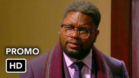 "Rel (FOX) ""Keeping It Real"" Promo HD - Lil Rel Howery, Sinbad comedy series"