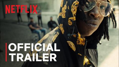Dealer | Official Trailer | Netflix