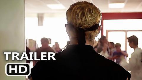 COBRA KAI Official First Trailer (2018) Karate Kid Saga, TV Show HD
