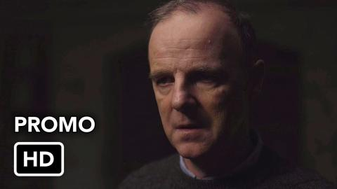 Lincoln Rhyme: Hunt for the Bone Collector 1x07 Promo