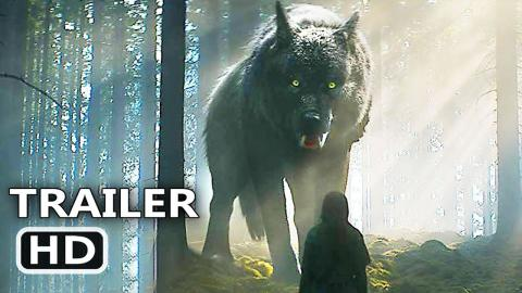 VALHALLA Official Trailer (2020) Vikings Movie HD