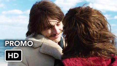 The Deuce Season 2 Trailer (HD) James Franco, Maggie Gyllenhaal series