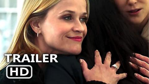 BIG LITTLE LIES Season 2 Trailer (2019) Reese Witherspoon, Shailene Woodley, Nicole Kidman Series HD