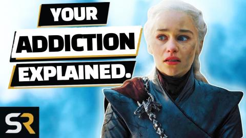 Your Game Of Thrones Obsession Explained By Psychologists
