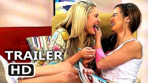 ALEXA & KATIE Official Trailer (2018) Ntflix Series HD