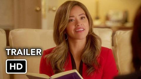 Diary of a Future President Trailer (HD) Gina Rodriguez Disney+ series