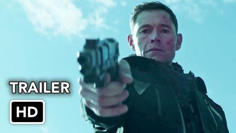 """The Expanse Season 4 """"Premiere Date"""" Trailer (HD) Amazon series"""