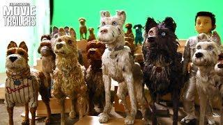 ISLE OF DOGS | Discover how the puppets were made - Wes Anderson Stop-Motion Animated Movie