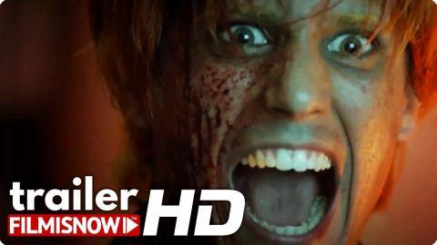 FRAMED Trailer (2020) Online Steaming App Horror Movie