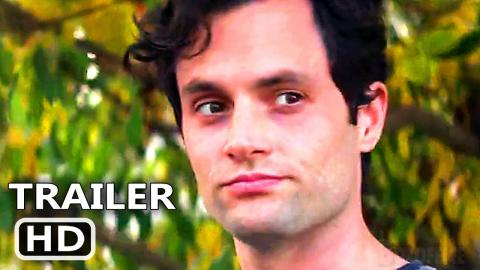 YOU Season 3 Trailer (2021)