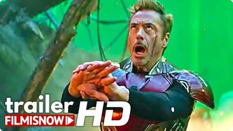 AVENGERS:ENDGAME Home Release Bonus Trailer (2019) | MCU Movie