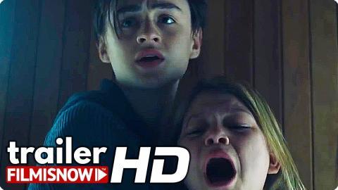 THE LODGE Trailer 2 (2020) Riley Keough Horror Movie