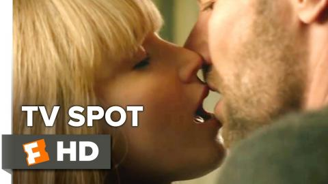 Red Sparrow TV Spot - They Gave Me a Choice (2018) | Movieclips Coming Soon