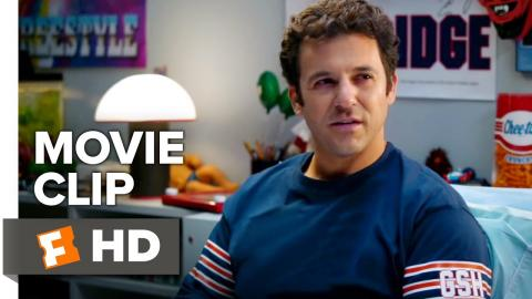 Once Upon a Deadpool Movie Clip - Savage Questions (2018)   Movieclips Coming Soon