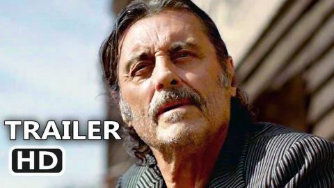 DEADWOOD The Movie Official Trailer (2019) Western Movie HD