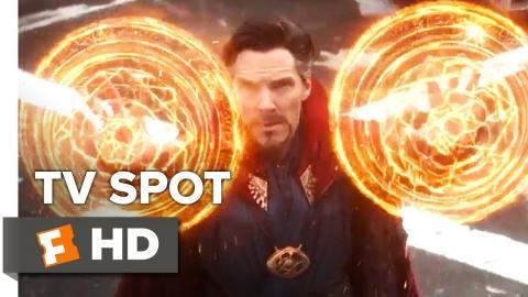 Avengers: Infinity War TV Spot - Sneak Peek (2018) | Movieclips Coming Soon