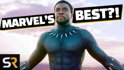 Ranking Marvel's Most Powerful Suits
