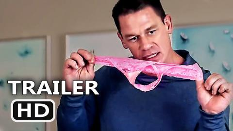 Playing With Fire Trailer 2019 John Cena Movie