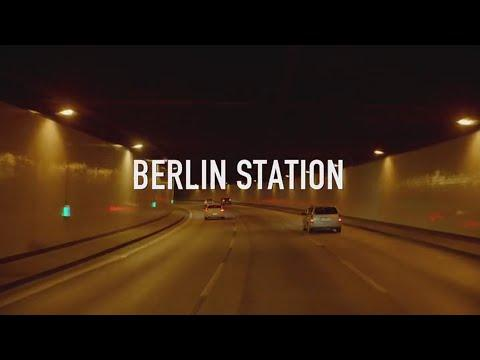 Berlin Station : Season 2 - Official Opening Credits / Intro (Epix' series) (2017)