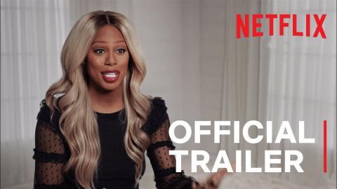 Disclosure   Official Trailer   Netflix