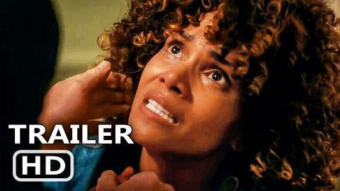 KINGS Official Trailer (2018) Daniel Craig, Halle Berry, Romance, Thriller Movie HD
