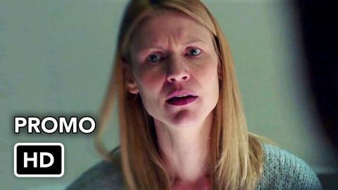 Homeland Season 8 Teaser Promo (HD) Final Season