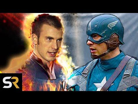 10 Actors Who Have Played Multiple Superhero Roles