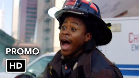 Chicago Fire 7x13 Promo