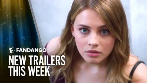 New Trailers This Week | Week 31 (2020) | Movieclips Trailers