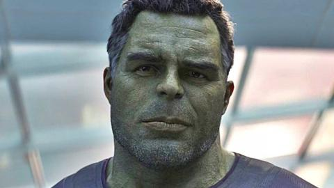 Endgame Writers Reveal A Very Different Hulk Storyline