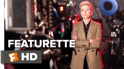 Late Night Featurette - In the Writers' Room (2019)   Movieclips Coming Soon